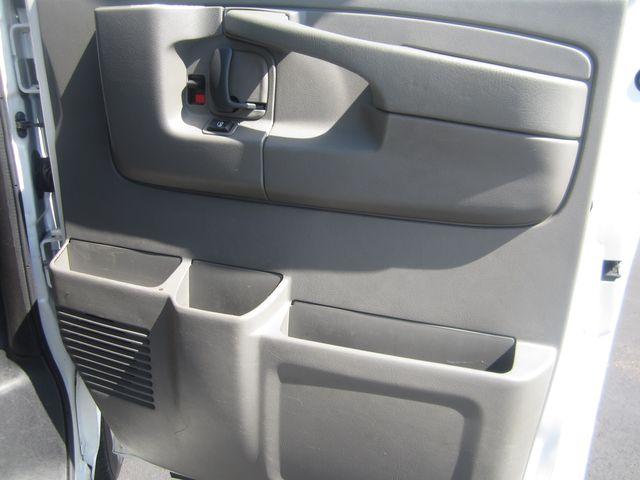 2014 Chevrolet Express Cargo Van Batesville, Mississippi 25