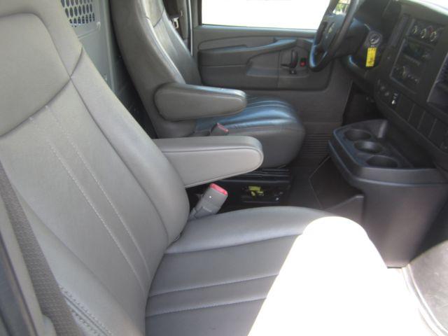2014 Chevrolet Express Cargo Van Batesville, Mississippi 27