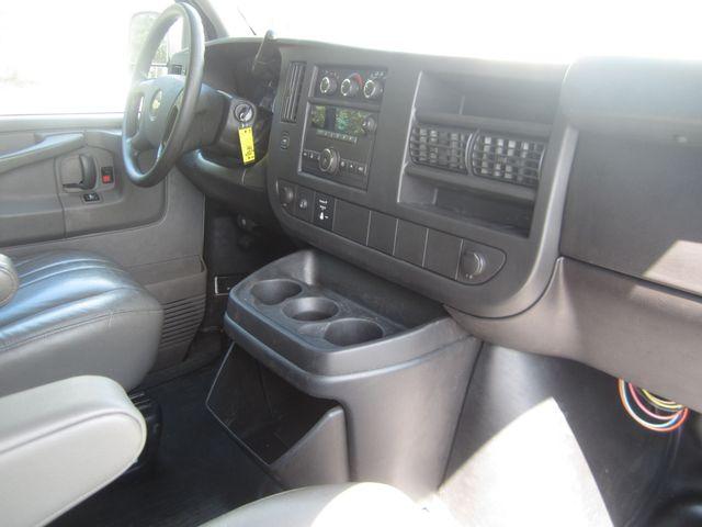 2014 Chevrolet Express Cargo Van Batesville, Mississippi 28