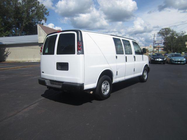 2014 Chevrolet Express Cargo Van Batesville, Mississippi 7