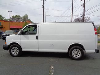 2014 Chevrolet EXPRESS G1500 2500  city NC  Palace Auto Sales   in Charlotte, NC