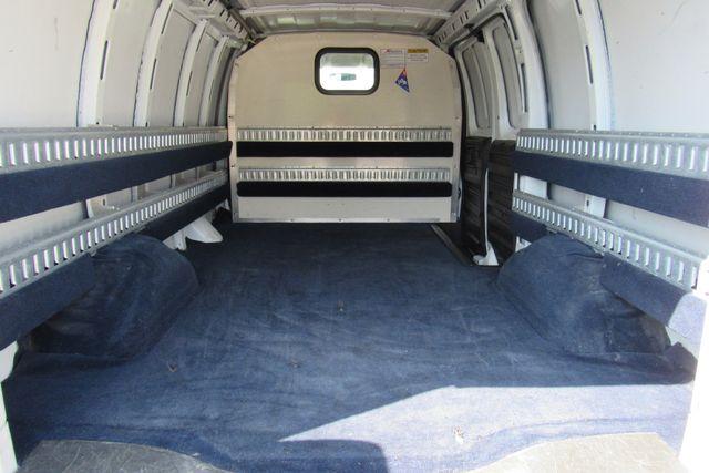 2014 Chevrolet Express Cargo Van Chicago, Illinois 11