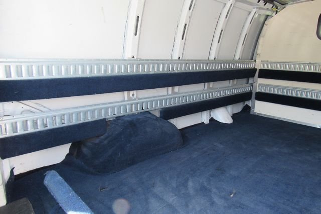 2014 Chevrolet Express Cargo Van Chicago, Illinois 12