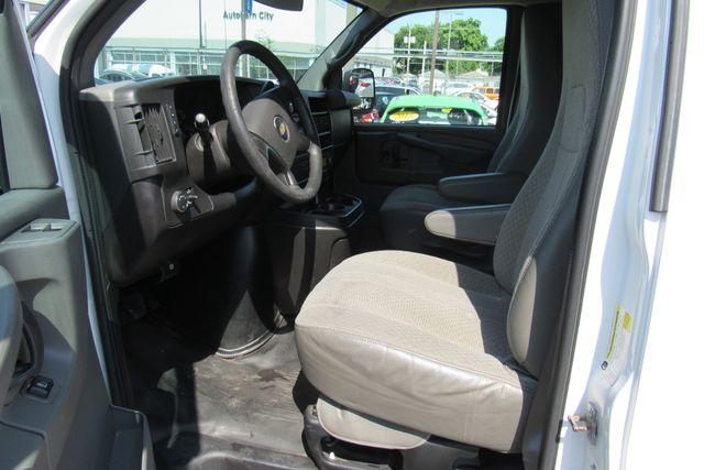 2014 Chevrolet Express Cargo Van Chicago, Illinois 20