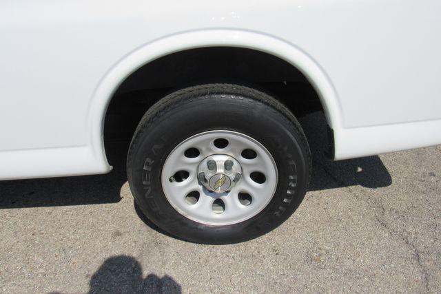 2014 Chevrolet Express Cargo Van Chicago, Illinois 22