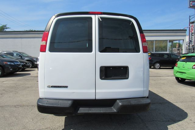 2014 Chevrolet Express Cargo Van Chicago, Illinois 5
