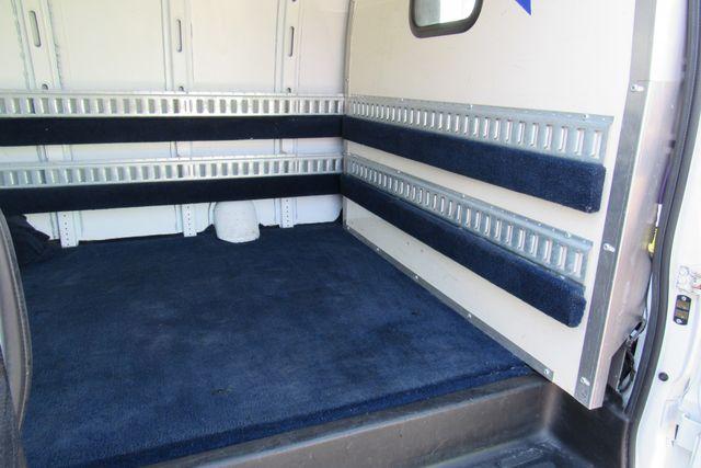 2014 Chevrolet Express Cargo Van Chicago, Illinois 9