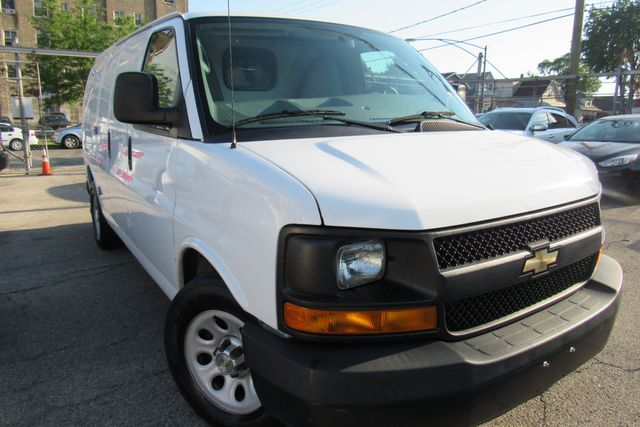 2014 Chevrolet Express Cargo Van Chicago, Illinois