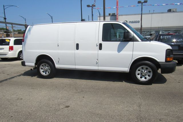 2014 Chevrolet Express Cargo Van Chicago, Illinois
