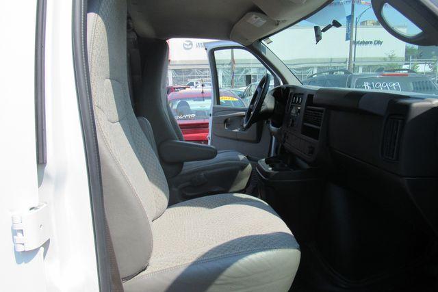 2014 Chevrolet Express Cargo Van Chicago, Illinois 10