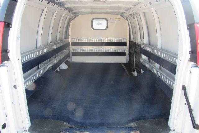 2014 Chevrolet Express Cargo Van Chicago, Illinois 7