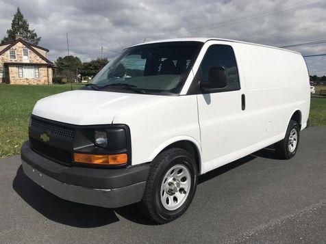 2014 Chevrolet Express Cargo Van  in Ephrata