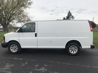 2014 Chevrolet Express Cargo Van   city PA  Pine Tree Motors  in Ephrata, PA