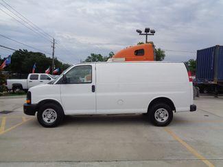 2014 Chevrolet Express Cargo Van G2500  city TX  Texas Star Motors  in Houston, TX