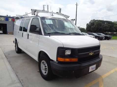 2014 Chevrolet Express Cargo Van G2500 in Houston
