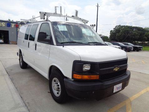 2014 Chevrolet Express Cargo Van G2500 in Houston