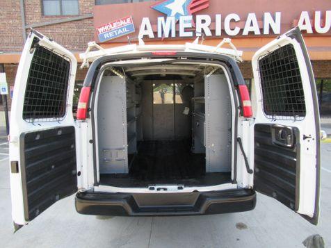 2014 Chevrolet Express Cargo Van G2500   Houston, TX   American Auto Centers in Houston, TX
