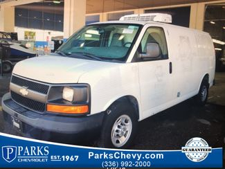 2014 Chevrolet Express Cargo Van Work Van in Kernersville, NC 27284