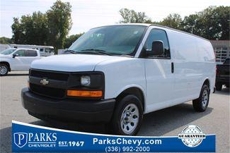 2014 Chevrolet Express Cargo Van Work Van in Kernersville, NC 27284
