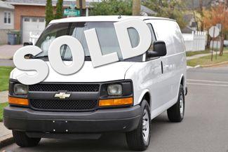 2014 Chevrolet Express Cargo Van in , New