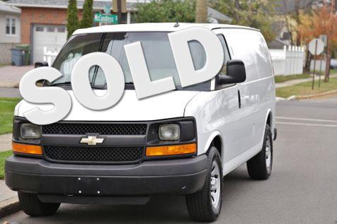 2014 Chevrolet Express Cargo Van  in