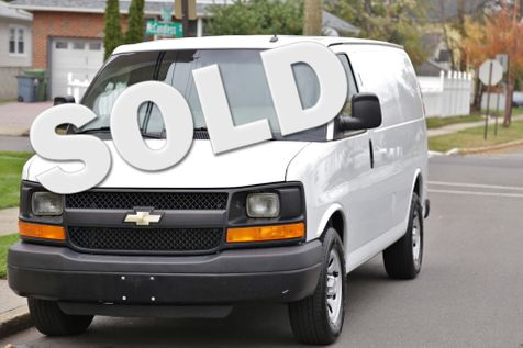 2014 Chevrolet Express Cargo Van  in