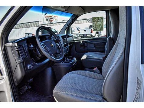 2014 Chevrolet Express Cargo Van RWD 3500 135   Lubbock, TX   Brink Fleet in Lubbock, TX