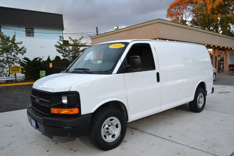 2014 Chevrolet Express Cargo Van 3500  city New  Father  Son Auto Corp   in Lynbrook, New