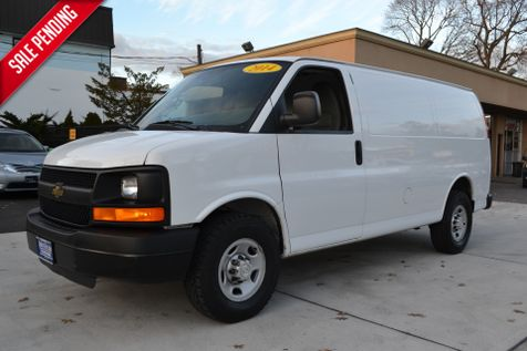 2014 Chevrolet Express Cargo Van 2500 in Lynbrook, New