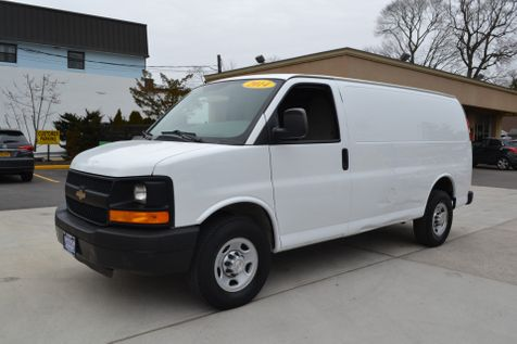 2014 Chevrolet Express Cargo Van 2500 in Lynbrook, New