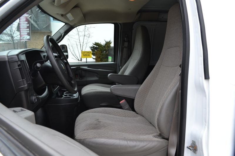 2014 Chevrolet Express Cargo Van 2500  city New  Father  Son Auto Corp   in Lynbrook, New
