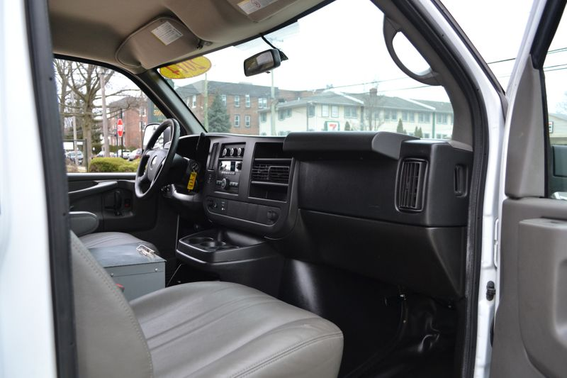 2014 Chevrolet Express Cargo Van   city New  Father  Son Auto Corp   in Lynbrook, New