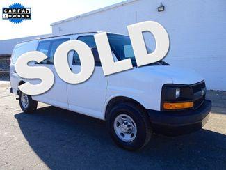 2014 Chevrolet Express Cargo Van Work Van Madison, NC