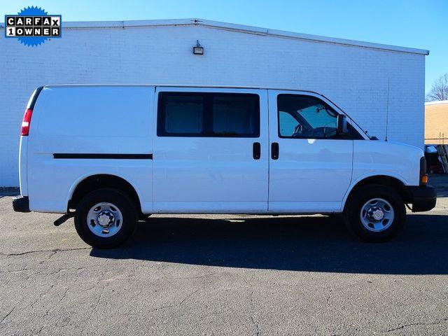 2014 Chevrolet Express Cargo Van Work Van Madison, NC 1