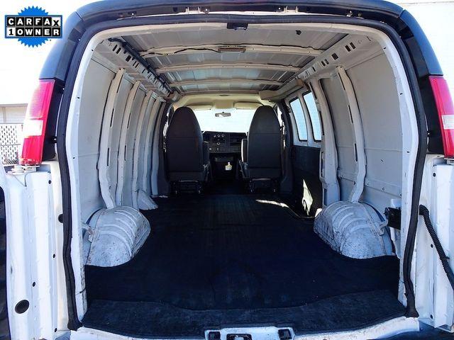 2014 Chevrolet Express Cargo Van Work Van Madison, NC 12