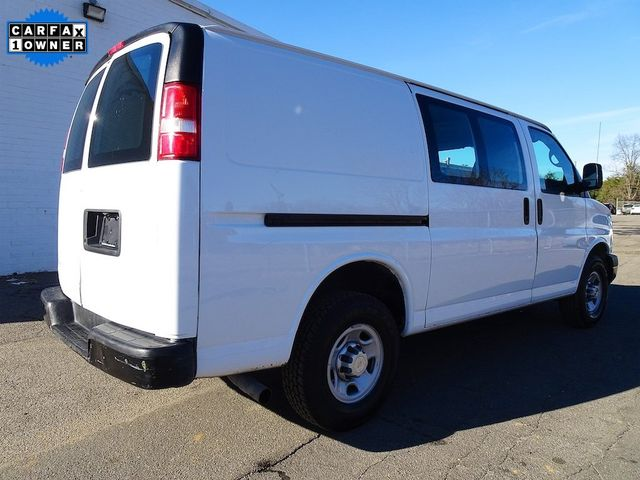 2014 Chevrolet Express Cargo Van Work Van Madison, NC 2