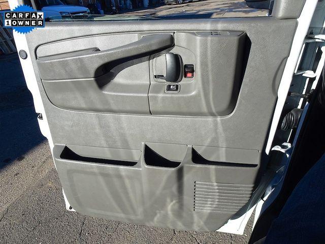 2014 Chevrolet Express Cargo Van Work Van Madison, NC 22