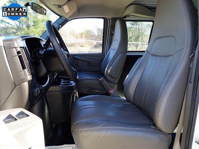 2014 Chevrolet Express Cargo Van Work Van Madison, NC 24