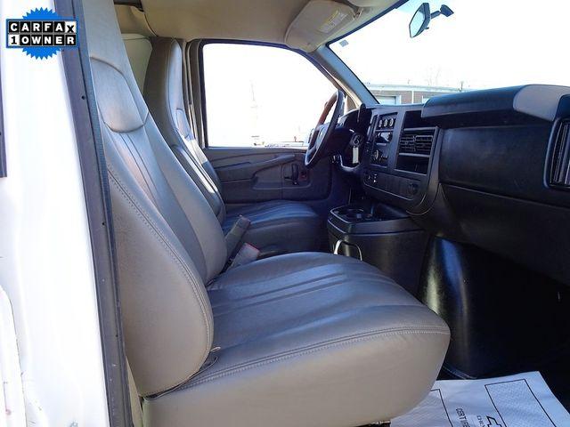 2014 Chevrolet Express Cargo Van Work Van Madison, NC 25