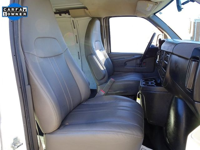 2014 Chevrolet Express Cargo Van Work Van Madison, NC 26
