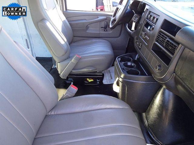 2014 Chevrolet Express Cargo Van Work Van Madison, NC 27