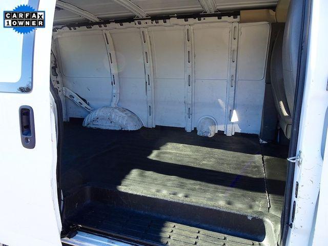 2014 Chevrolet Express Cargo Van Work Van Madison, NC 28