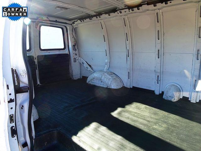 2014 Chevrolet Express Cargo Van Work Van Madison, NC 29