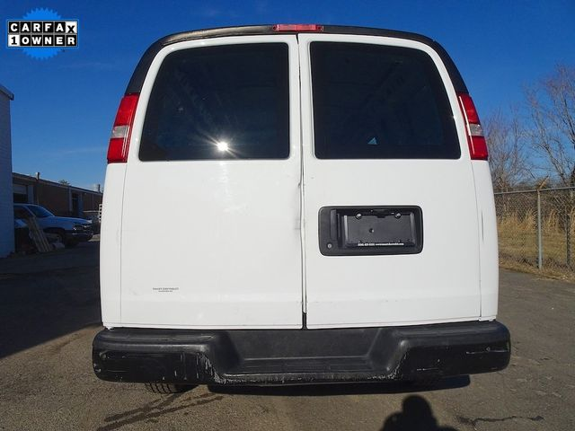 2014 Chevrolet Express Cargo Van Work Van Madison, NC 3