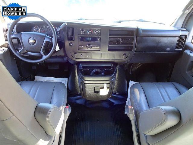 2014 Chevrolet Express Cargo Van Work Van Madison, NC 30