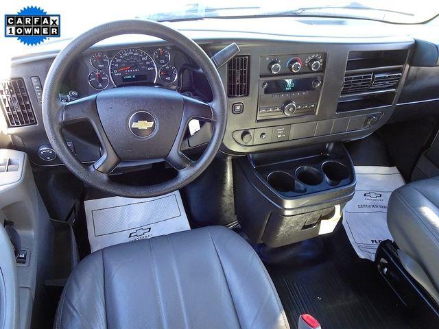 2014 Chevrolet Express Cargo Van Work Van Madison, NC 31
