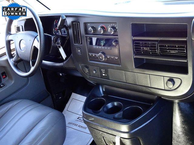 2014 Chevrolet Express Cargo Van Work Van Madison, NC 32