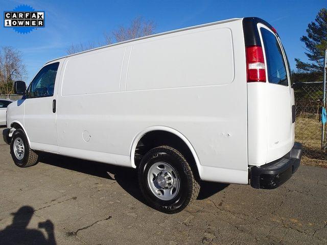 2014 Chevrolet Express Cargo Van Work Van Madison, NC 4