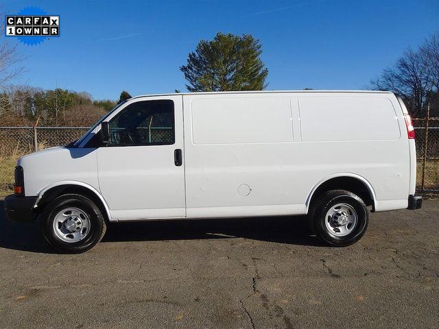2014 Chevrolet Express Cargo Van Work Van Madison, NC 5