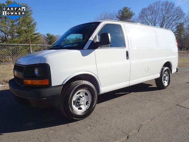 2014 Chevrolet Express Cargo Van Work Van Madison, NC 6